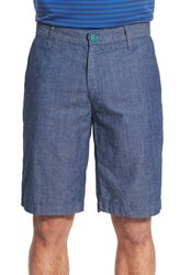 Ag Jeans Men's Ag 'Canyon' Twill Walking Shorts