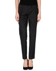 Ekle' Casual Pants Lead