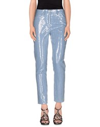 Moschino Couture Denim Denim Trousers Women