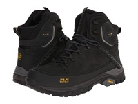 Jack Wolfskin Impulse Pro Texapore O2 Mid Phantom Men's Hiking Boots Gray