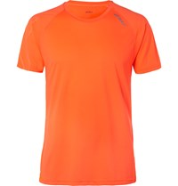 2Xu G 1 Ghst Jersey T Shirt Orange