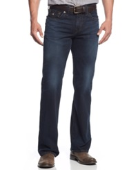 True Religion Bootcut Billy Jeans