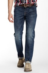Timberland Thompson Lake Selvage Denim Jean Blue