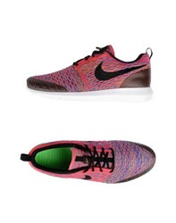 Nike Footwear Low Tops And Trainers Men Fuchsia