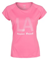 Venice Beach Lili Sports Shirt Fandango Pink