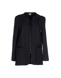 Hoss Intropia Suits And Jackets Blazers Women Dark Blue