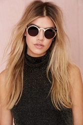 Nasty Gal Quay Invader Shades