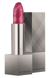Burberry Beauty 'Lip Velvet' Matte Lipstick No. 425 Damson