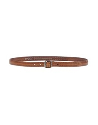 Cycle Belts Brown