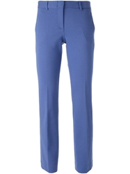 L'autre Chose Cropped Tailored Trousers