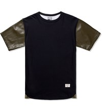 Mister Army Hide T Shirt