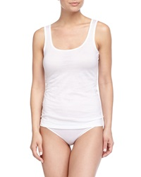 Hanro Ultralight Cotton Tank