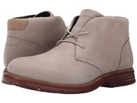 Rockport Total Motion Fusion Desert Boot Rocksand Men's Dress Lace Up Boots Beige