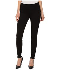 Sanctuary Zip Jogger Leggings Black Women's Casual Pants