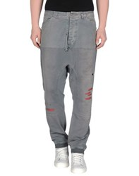 Bad Spirit Trousers Casual Trousers Men