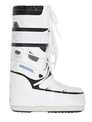 Moon Boot Strom Trooper Snow Boots