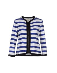 Suoli Suits And Jackets Blazers Women Bright Blue