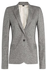 Zadig And Voltaire Blazer With Wool Multicolor