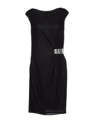 Maxime Simoens Short Dresses Black
