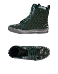 Swish Footwear High Tops And Trainers Women