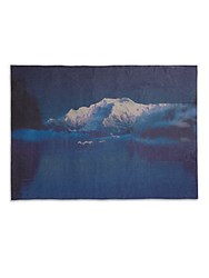 Roda Everest Scarf Blue