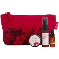 Trilogy Holiday Heroes Skincare Gift Set