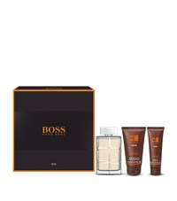 Hugo Boss Orange Man Gift Set Edt 100Ml Male