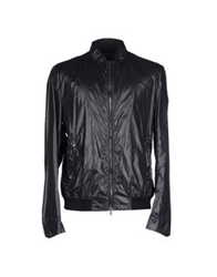 John Richmond Jackets Black
