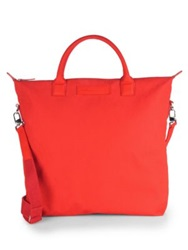 Want Les Essentiels Ohare Shopper Tote Dark Red