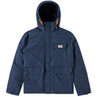 Penfield Apex Down Parka Blue