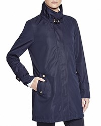 Basler Rain Coat Navy