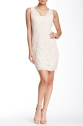 Yoana Baraschi Cording Body Dress Multi