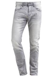 Tom Tailor Slim Fit Jeans Grey Grey Denim
