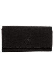 Kipling Brownie Wallet Black Black Denim