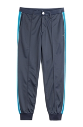 Marc By Marc Jacobs Satin Track Pants