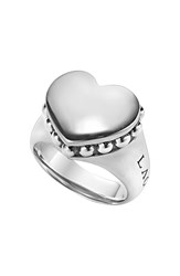 Women's Lagos 'Beloved' Large Heart Ring