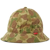 Wtaps Ball Hat Camouflage