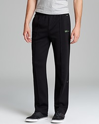 Hugo Boss Boss Green Hainy Double Face Sweatpants