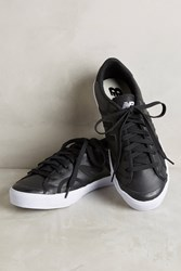 Anthropologie New Balance Pro Court Sneakers Black
