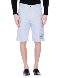 Paul And Shark Trousers Bermuda Shorts Men Blue
