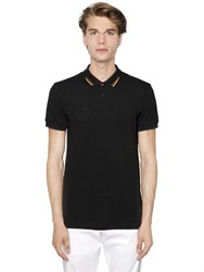Hugo Boss Germany Active Stretch Pique Golf Polo