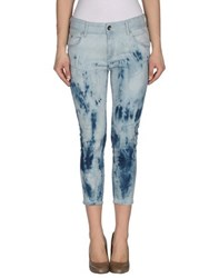 Pepe Jeans 73 Denim Denim Trousers Women