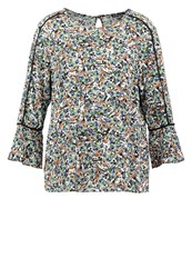Warehouse Tunic Multi Multicoloured