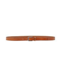 Selected Homme Belts Tan