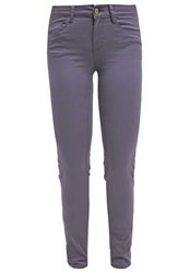 Noisy May Nmextreme Lucy Slim Fit Jeans Ombre Blue Blue Grey