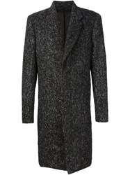 Our Legacy Formal Overcoat Grey