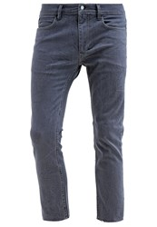 Religion Hack Slim Fit Jeans Endino Wash Grey