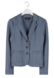 Opus Blazer Deep Water Blue