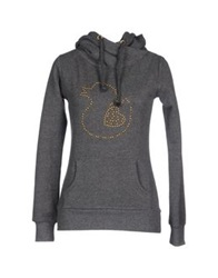 Duck Farm Sweatshirts Grey