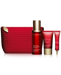 Clarins Super Restorative Trio Set Only At Macy's No Color
